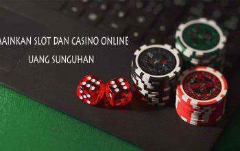 casino uang nyata